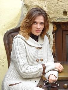 Russian Translator Alexandra