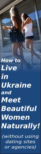 Live in Ukraine!